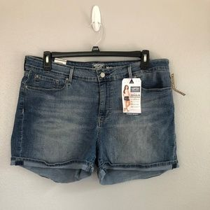 Simply Stretch Levi Strauss W size 20 shorts